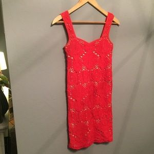 Free People body con mini